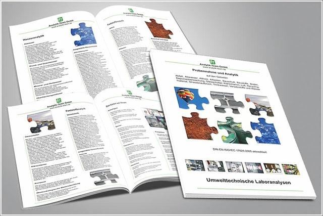 Katalogų spausdinimas produktams