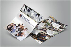 Skrajučių gamyba ir spausdinimas