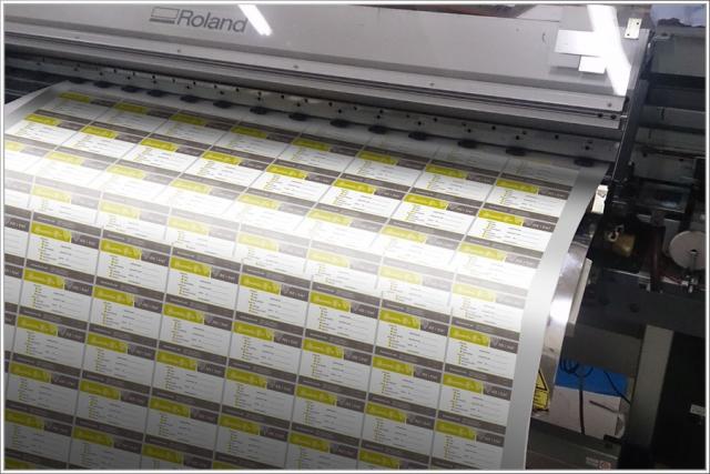 Lipdukų spausdinimas